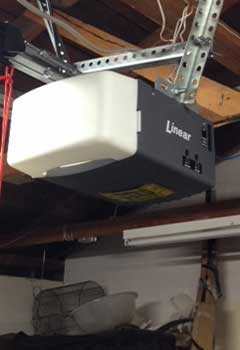 Garage Door Opener Replacement In Liverpool