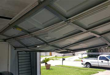 Garage Door Maintenance | Garage Door Repair Alvin, TX