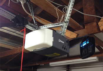 Garage Door Opener Replacement | Liverpool | Alvin, TX