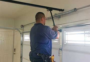 Garage Door Springs | Garage Door Repair Alvin, TX