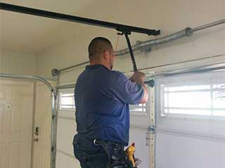 Door Springs | Garage Door Repair Alvin, TX