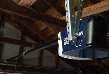 Garage Door Opener Installation, Alvin